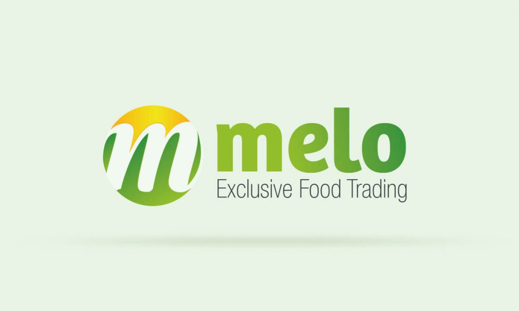 Melo Exclusive Food Trading - CI-Paket
